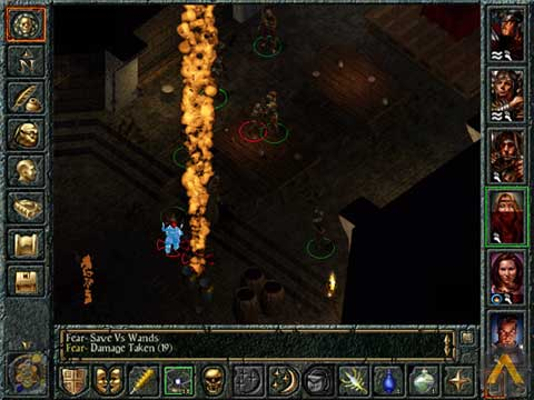 Baldur's Gate 1: Tales of the Sword Coast