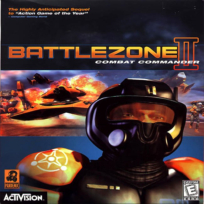 Battlezone 2: Combat Commander