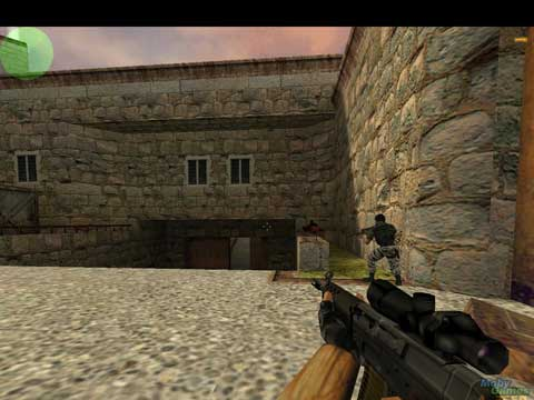 Half-Life: Counter-Strike v1.6