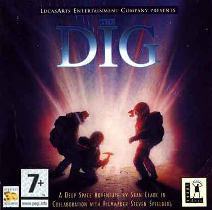 Dig, The for Win95/98/Me/2k/XP