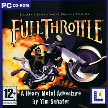 Full Throttle v2.0 for WinXP
