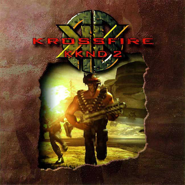 Krush, Kill & Destroy 2: Crossfire (KKnD 2)