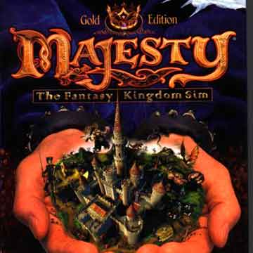 Majesty Gold Edition