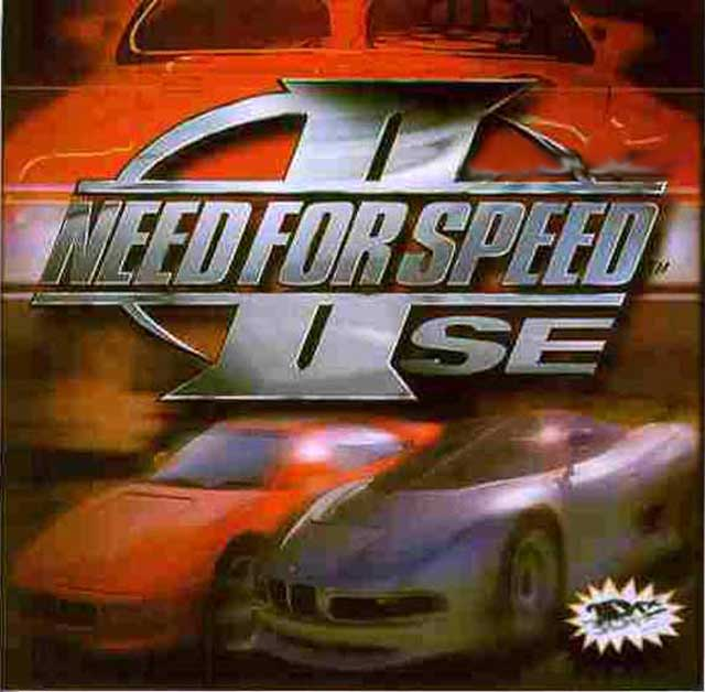 Need for Speed 2 SE