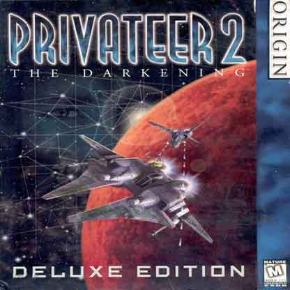Privateer 2: The Darkening for Windows