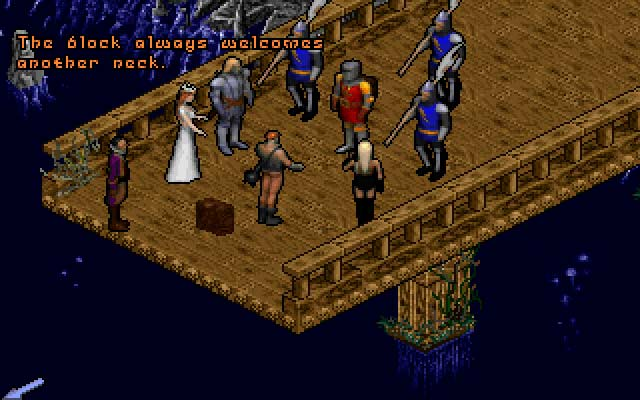 Ultima Collection Classic v1.02F
