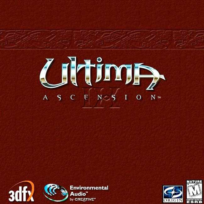Ultima 9: Ascension
