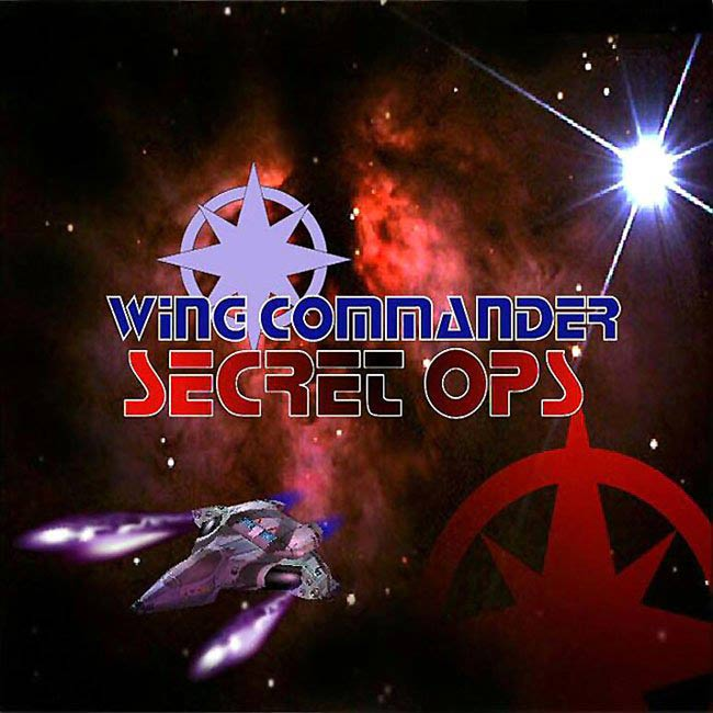 Wing Commander: Prophecy Gold Secret OPs disc