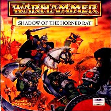 Warhammer: Shadow of the Horned Rat (Тень Рогатой Крысы)