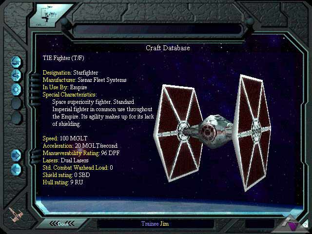 Star Wars: X-Wing vs. Tie Fighter: Balance of Power